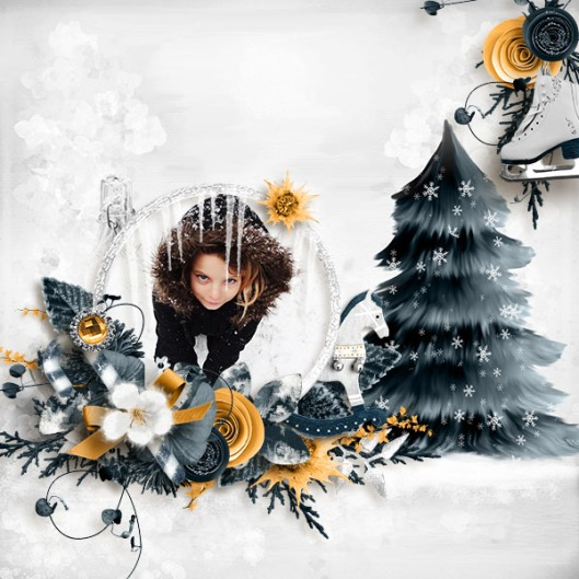 Vent d'hiver Célinoa's