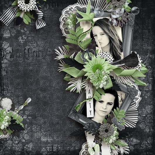 Yas Green beauty