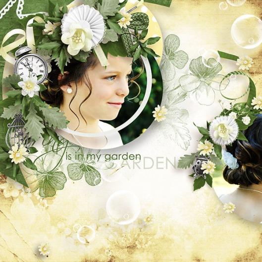 Patsscrap_template_26_4 Kit Mooscrap spring is in my garden