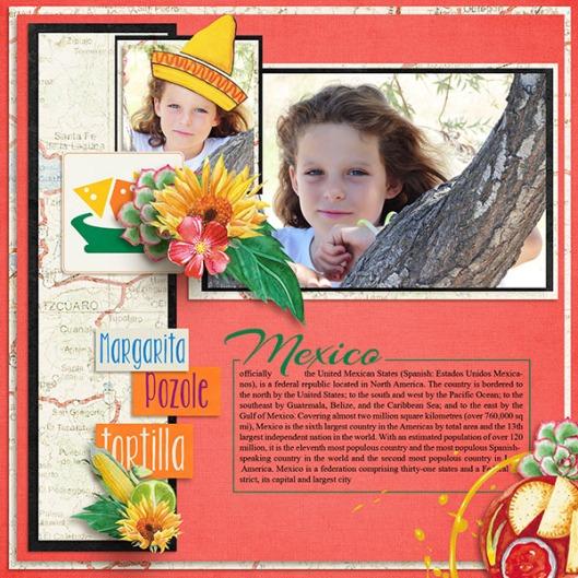 Fiesta Mexicana Mediterranka