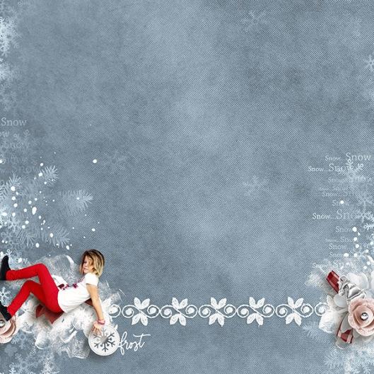 Winters freeze challenge mooscrap